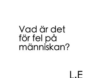 svenska, text, and tankar image