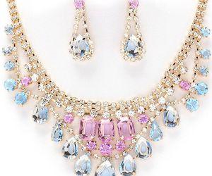 beautiful, earrings, and nice image