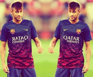 neymar, Barca, and njr image