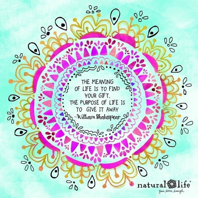 Superb U201cUse Your Gifts To Make The World A BETTER Place! ✨✌ #naturallife  #itsthelittlethingsu201d   Quotes   Pinterest Awesome Design