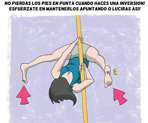 pole dancing adventures and pole dance image