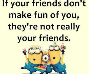 cool, life, and minion image