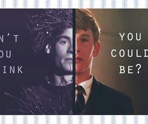 cry, dead poets society, and film image