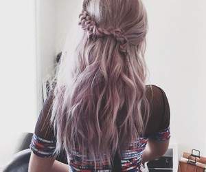 hair and debbyryan image
