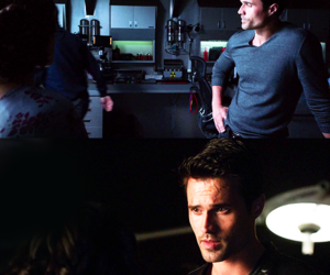 aos, agents of shield, and brett dalton image