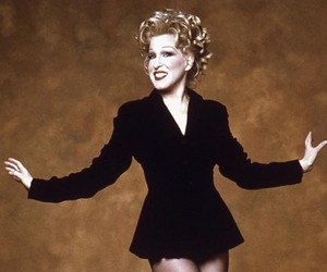 music and bette midler image