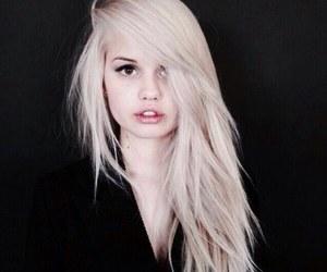 debby ryan, hair, and blonde image