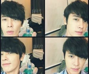 super junior and donghae lee image