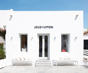 Louis Vuitton, fashion, and photography image