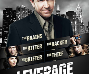 tv show and leverage image