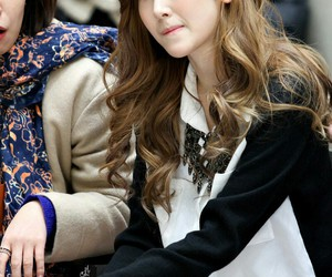 jessica, snsd, and girlsgenerasi image