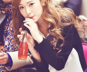 jessica, snsd, and girlsgeneration image
