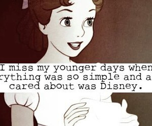 disney, quotes, and young image