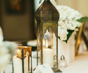 candle and lantern image