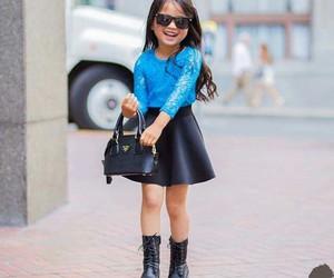 fashion, kids, and sunglasses image
