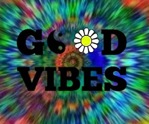 colors, cool, and hippie image