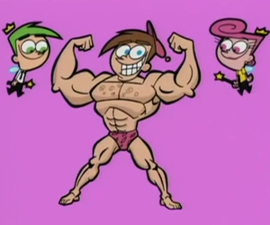 the fairly oddparents image