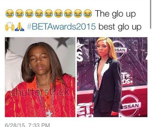 glo up and bet awards 2015 image