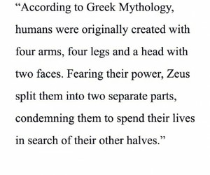 greek, myth, and mythology image