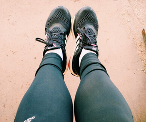 adidas, fit, and sport image