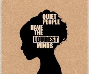 quotes, mind, and quiet image