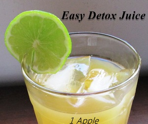 diy, drink, and healthy image