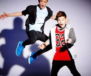 bars and melody, BAM, and charlie image