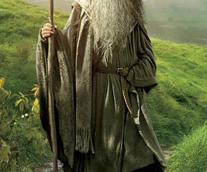 gandalf and wizard image