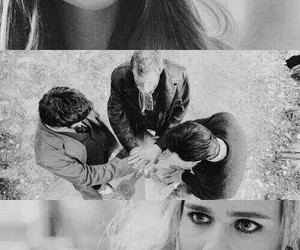 dw, rose tyler, and the doctor image