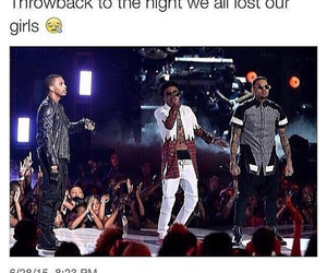 bet, chris brown, and trey songz image