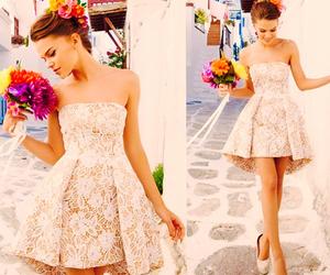 lace dress image