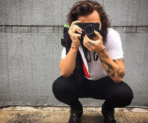 📷, photo, and Harry Styles image