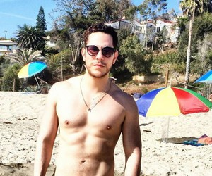 beach, mexicano, and summer image
