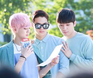 teen top, changjo, and chunji image