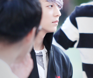 l.joe, teentop, and kpop image