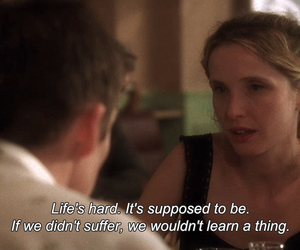 before sunset, phrases, and quotes image