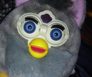 alternative, cool, and furby image