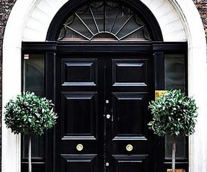 exterior, luxury, and double doors image