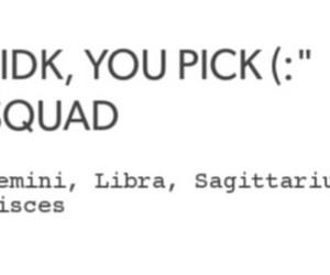 Libra, true, and zodiac image