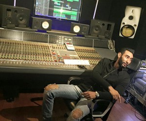 france, music, and la fouine image