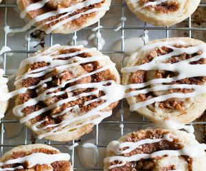 dessert, Cookies, and food image