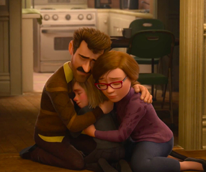 inside out and family image