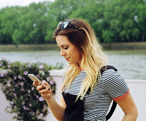 gemma styles and girl image