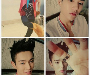 wenhan and uniq image
