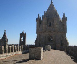 historical, portugal, and walk image