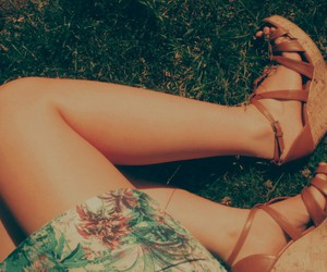 ☀, sun, and summer freedom girl image