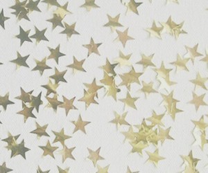 stars and header image