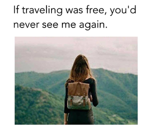 travel and traveling image