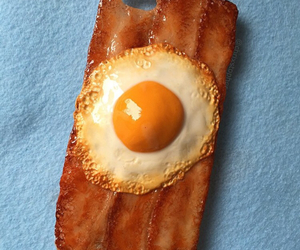 bacon, egg, and lol image