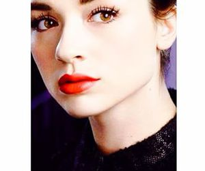 teen wolf, allison, and crystal reed image
